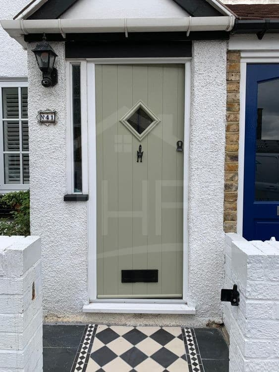 Can You Paint Upvc Front Doors Painting A Pvc Door